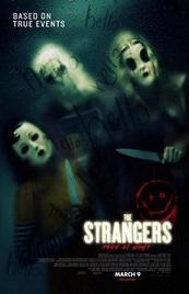 Los extraños: Cacería nocturna (2018)