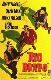 Ver Película Rio Bravo (1959)