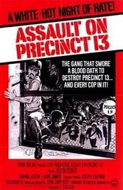 Ver Película Asalto a la comisaría del distrito 13 (1976)