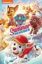 Ver Película Paw Patrol: rescates de verano (2018)