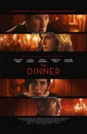 Ver Película La cena (2017)