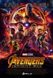 Ver Película Vengadores: Infinity War (2018)