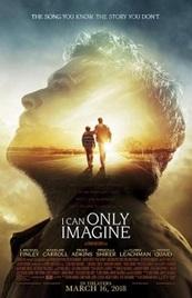 Ver Película Si solo pudiera imaginar (2018)