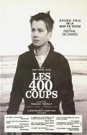 Ver Película Los 400 golpes (1959)