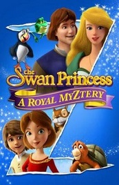 Ver Película La Princesa Cisne: Un misterio real (2018)