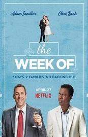 Ver Película La peor semana (2018)