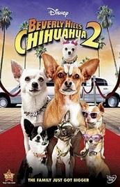 Ver Película Un Chihuahua en Beverly Hills 2 (2011)