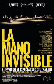 Ver Película La mano invisible (2016)