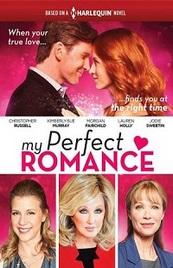 Ver Película Mi romance perfecto (2018)