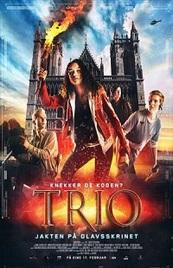 Ver Película Trío. La búsqueda del Santuario Sagrado (2017)