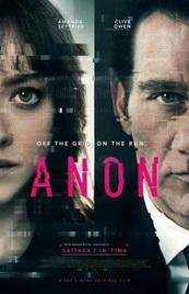 Ver Película Anon (2018)