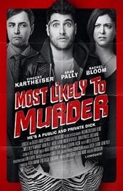 Ver Película El más probable para asesinar (2018)