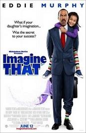 Ver Película Imagine (2009)