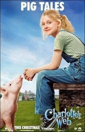 Ver Película La telaraña de Carlota (2006)