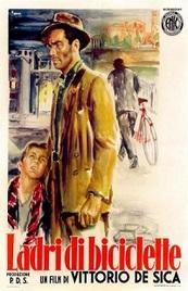 Ver Película Ladrón de bicicletas (1948)