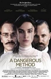 Ver Película Un método peligroso (2011)