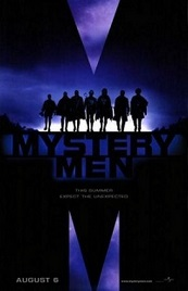 Hombres misteriosos