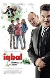 Ver Película Iqbal y la fórmula secreta (2015)