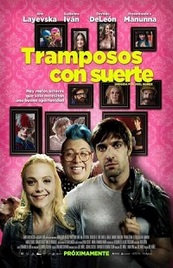 Ver Película Tramposos con suerte (2017)