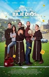Ver Película Que baje Dios y lo vea (2018)