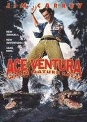 Ace Ventura, un detective diferente