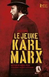 Ver Película El joven Karl Marx (2017)