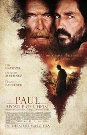 Ver Película Pablo, el apóstol de Cristo (2018)