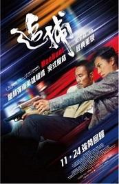Ver Película Manhunt (2017)