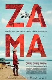 Ver Película Zama (2017)