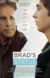 Ver Película Qué fue de Brad (2017)