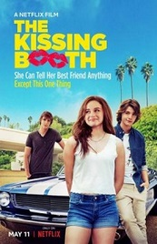 Ver Película The Kissing Booth (2018)