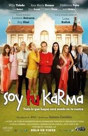 Ver Película Soy tu karma (2017)