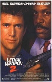 Ver Película Arma letal 2 (1989)