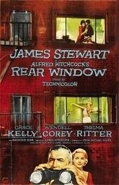 Ver Película La ventana indiscreta (1954)