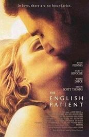 Ver Película El paciente inglés (1996)