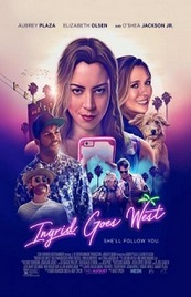 Ver Película Ingrid Goes West (2017)
