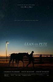 Ver Película Lean on Pete (2017)