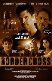 Ver Película BorderCross (2017)