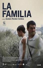 Ver Película La familia (2017)