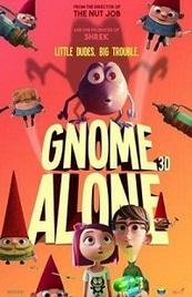 Ver Película Sola en casa (2017)
