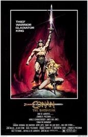 Ver Película Conan, el bárbaro - 4k (1982)