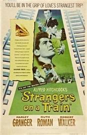Ver Película Extraños en un tren (1951)