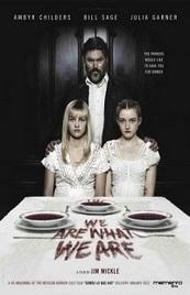 Ver Película Somos lo que somos (2013)