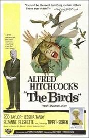 Ver Película Los pájaros (1963)