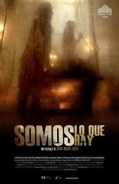 Ver Película Somos lo que hay (2010)