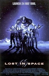 Ver Película Perdidos en el espacio (1998)