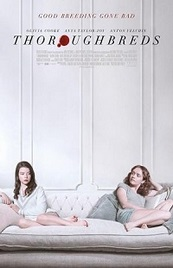 Ver Película Thoroughbreds (2017)