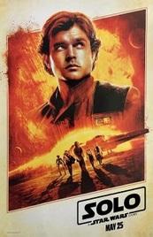Han Solo: Una historia de Star Wars HD