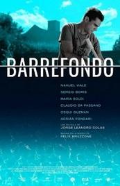 Ver Película Barrefondo (2017)