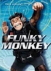 Funky Monkey: Un Mono de Cuidado